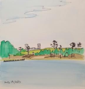 brunswick river