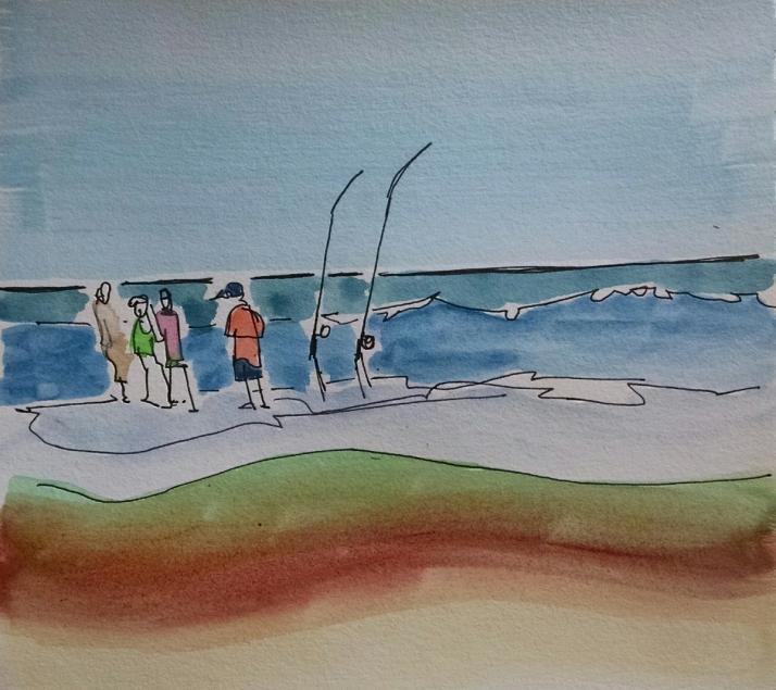 north topsail 3
