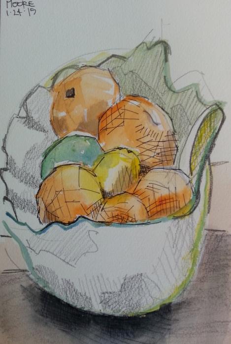 orange, lime, lemons 1